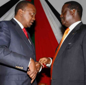 uhuru-and-raila
